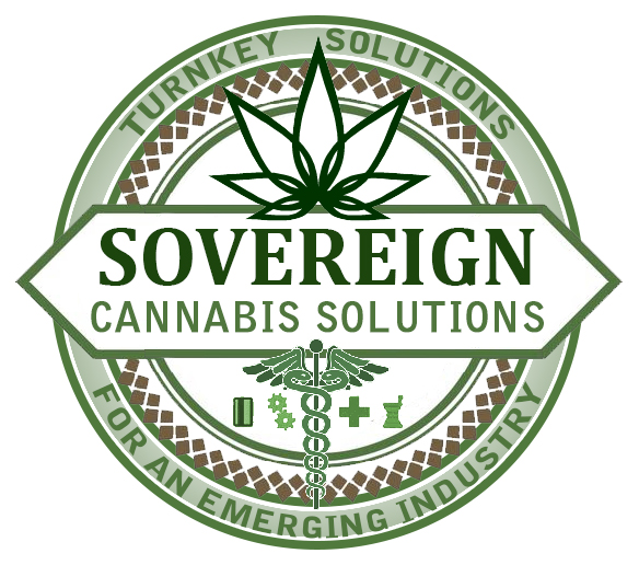 Sovereign Cannabis Solutions | Turnkey Solutions for an Emerging Industry
